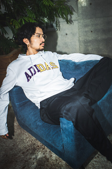 「adidas CASUAL Collection 2020 Fall/Winter」