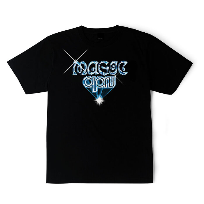 ONEOHTRIX POINT NEVER『MAGIC ONEOHTRIX POINT NEVER』Tシャツ