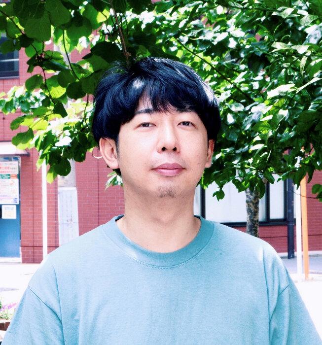 松本壮史監督
