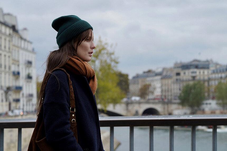 『パリのどこかで、あなたと』 ©2019 / CE QUI ME MEUT MOTION PICTURE - STUDIOCANAL - FRANCE 2 CINEMA