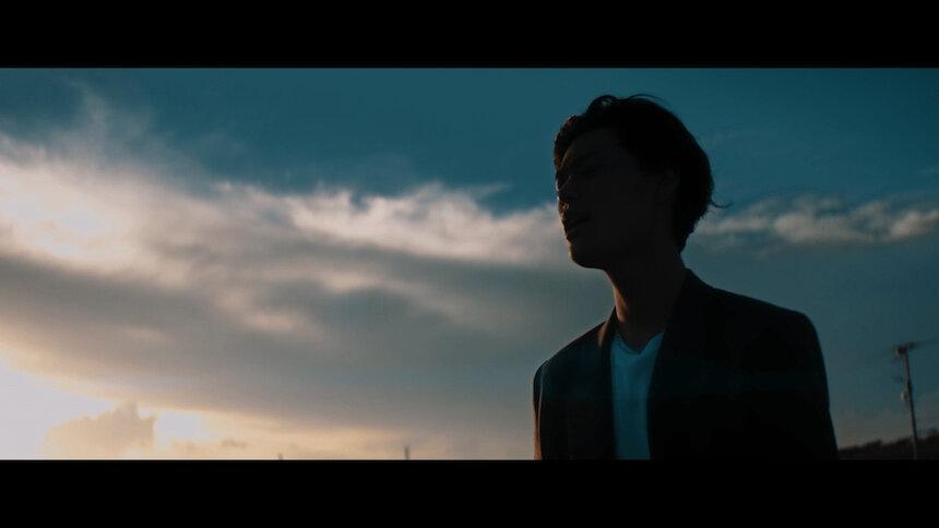 """竹内唯人""""Silence""""PVより"""