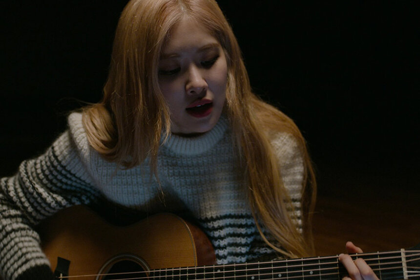 Netflixオリジナルドキュメンタリー『BLACKPINK ~ライトアップ・ザ・スカイ~』10月14日(水)より独占配信開始