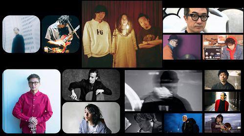 『KAKULULU 6.5周年オンライン・ライブ』出演者