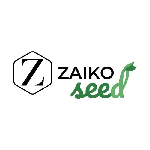 「ZAIKO Seed」ロゴ