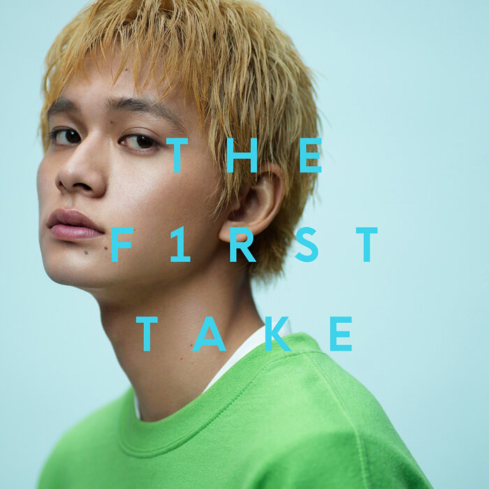 『北村匠海/ THE FIRST TAKE』より