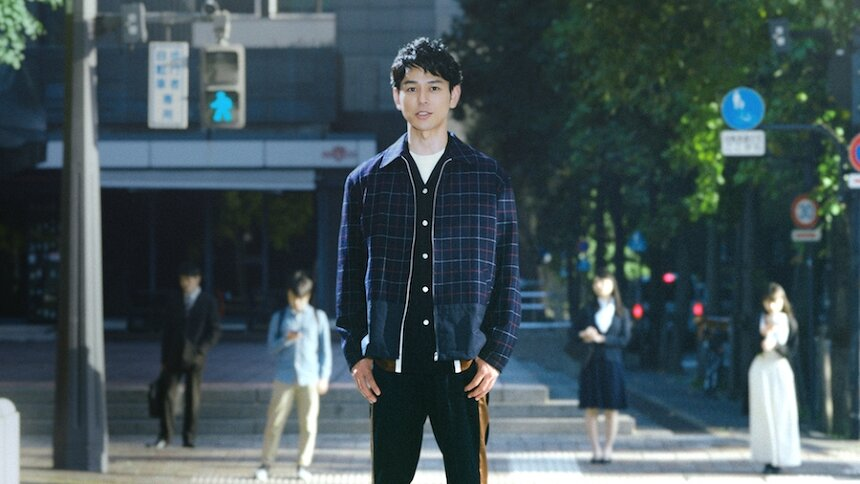 宝くじ新テレビCM「夢見る 宝くじ篇」より