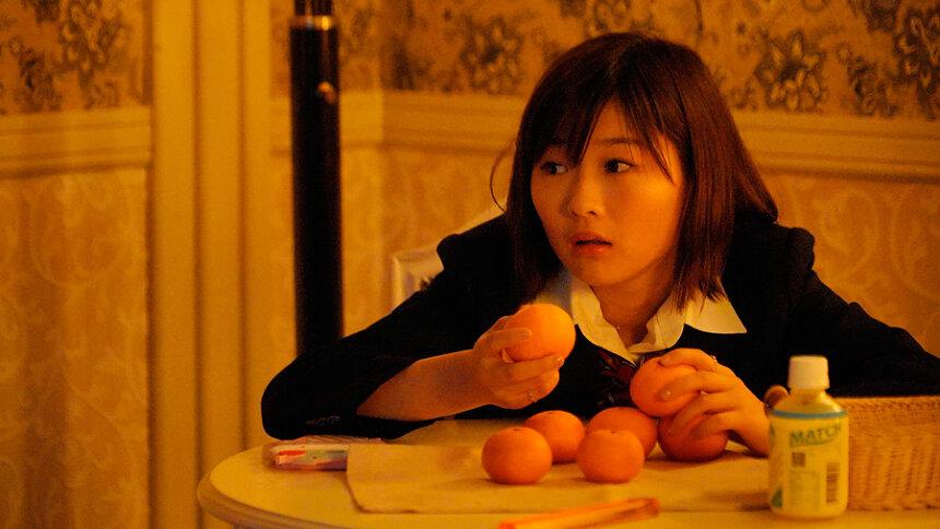 『ホテルローヤル』 ©桜木紫乃/集英社 ©2020 映画「ホテルローヤル」製作委員会