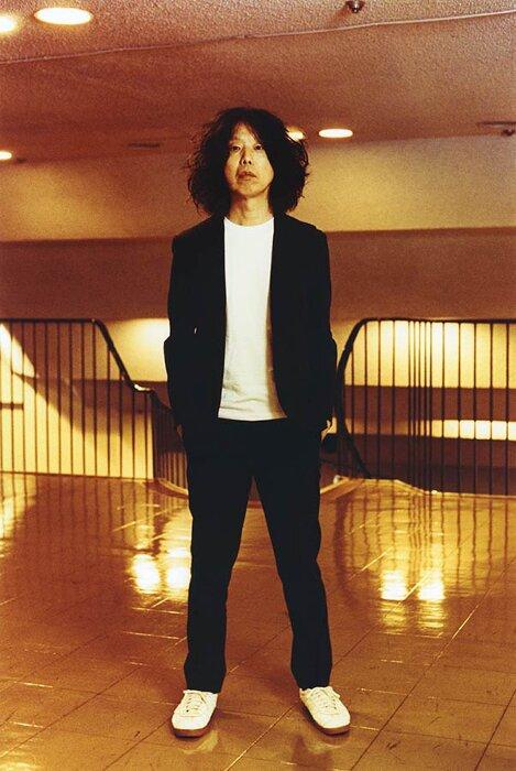 坂本慎太郎 photo: 倉科直弘
