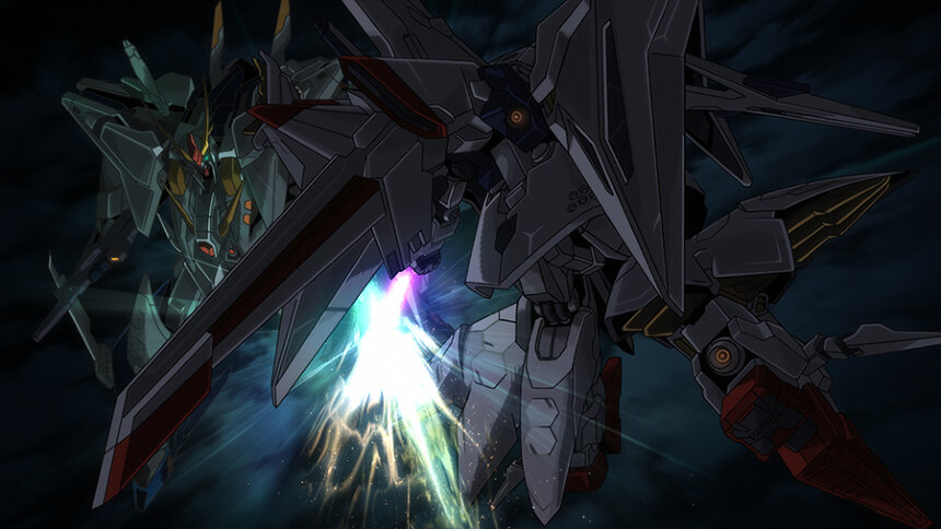 『機動戦士ガンダム 閃光のハサウェイ』 ©創通・サンライズ