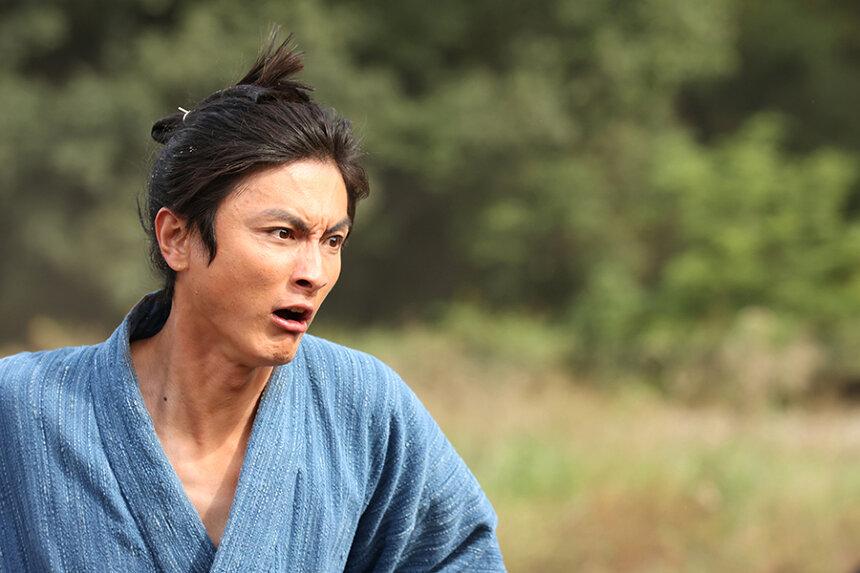 NHK大河『青天を衝け』
