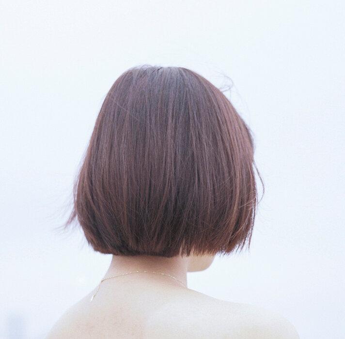 吉澤嘉代子『残ってる』ジャケット 提供:日本クラウン