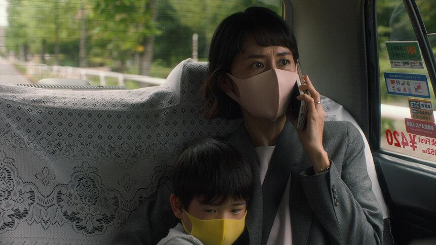 江崎グリコの特別映像「何処かの街の君へ」篇