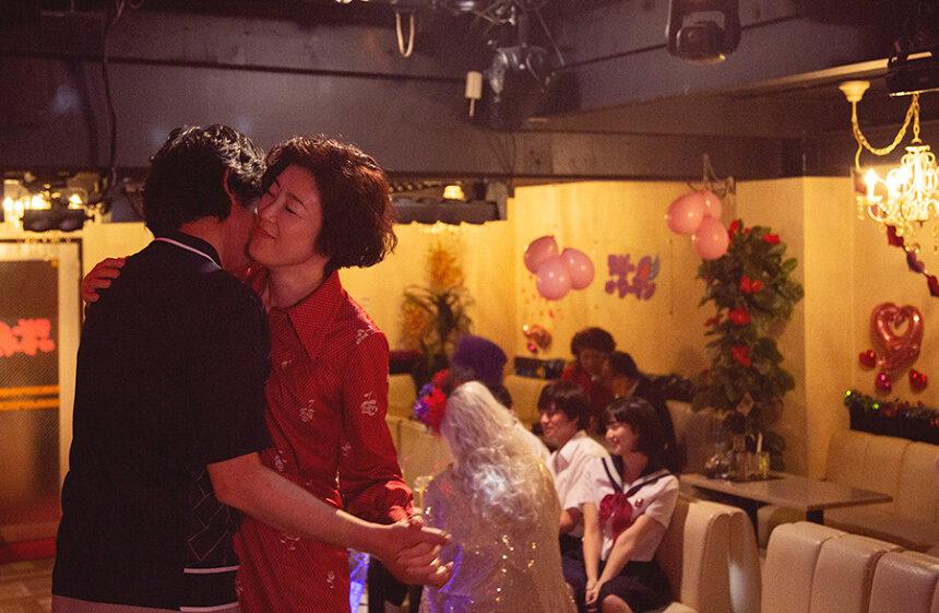 『さくら』 ©西加奈子/小学館 ©2020「さくら」製作委員会