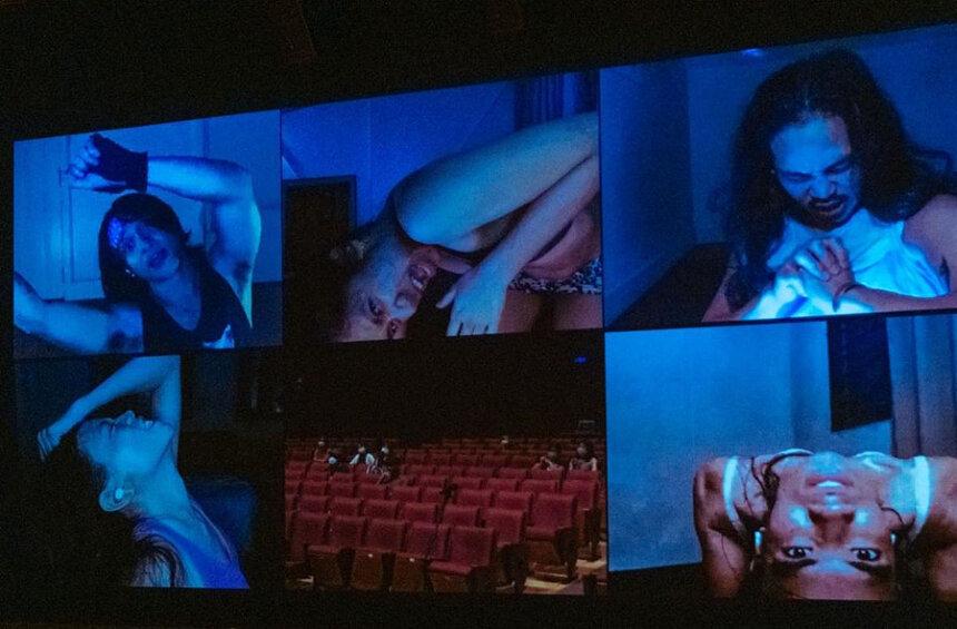 国内外の舞台芸術が集う『TPAM 2021』 リアル会場とオンラインで開催