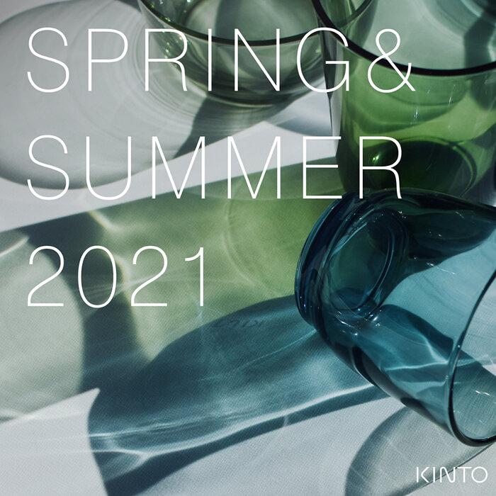 「2021 SPRING&SUMMER」