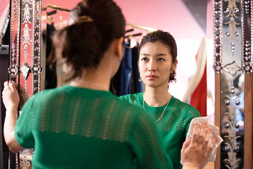 『裏アカ』 ©2020映画『裏アカ』製作委員会