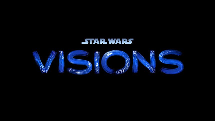 『スター・ウォーズ:ビジョンズ』