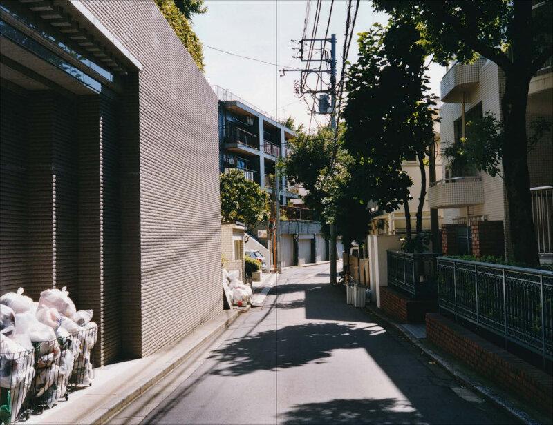 石川直樹『東京 ぼくの生まれた街』より