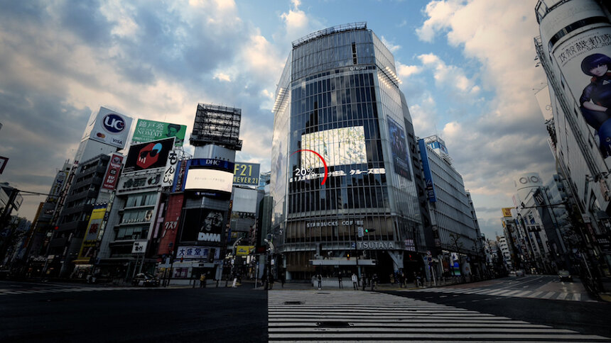 Netflix Japan新TVCM「再生のはじまり」より