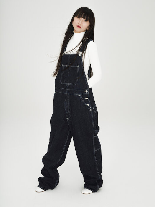 「Levi's RED」Overall