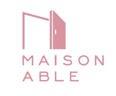 MAISON ABLEロゴ