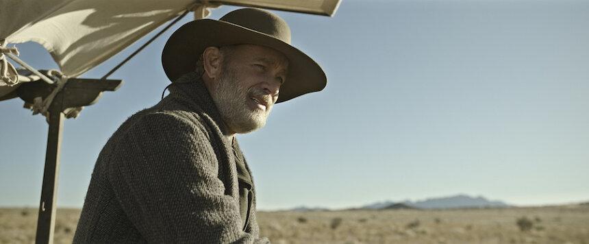 Netflix映画『この茫漠たる荒野で』
