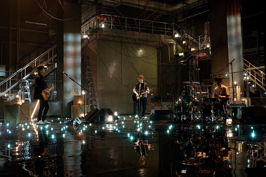 BUMP OF CHICKENがNHK『SONGS』出演 「今、届けたい」4曲をフルサイズ ...