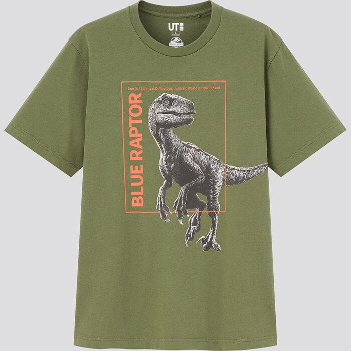ユニクロ「UT」コラボレーションTシャツMens