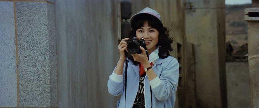 『風が踊る デジタルリマスター版』 ©1982 Kam Sai (H.K.) Company / © 2018 Taiwan Film Institute. All rights reserved.
