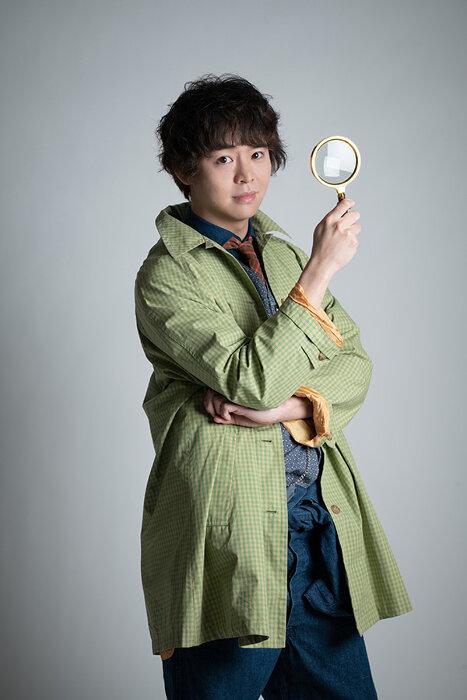 『探偵☆星鴨』 ©NTV/JS