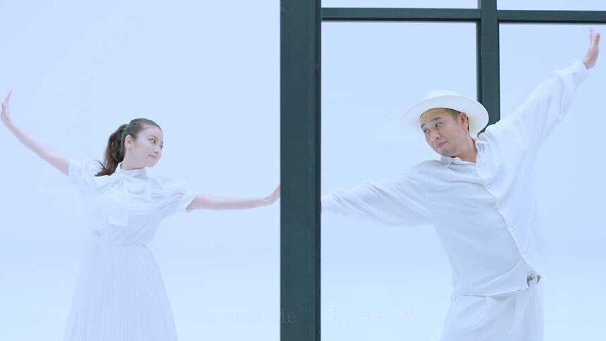 JTのウェブ動画CM「スーシャルミュージカル♪」篇より