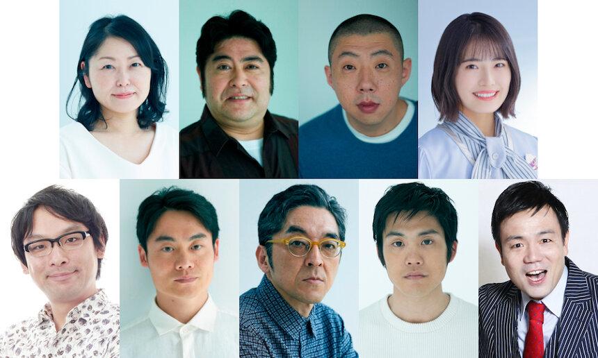 皆川猿時×荒川良々のコンビ再び、細川徹の新作舞台『3年B組皆川先生』