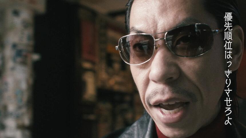 マース ジャパン リミテッド「スニッカーズ モバイト」新ウェブCM「HIPHOPスニッカーズ」より