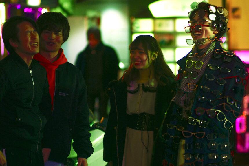 『ホムンクルス』 ©2021 山本英夫・小学館/エイベックス・ピクチャーズ
