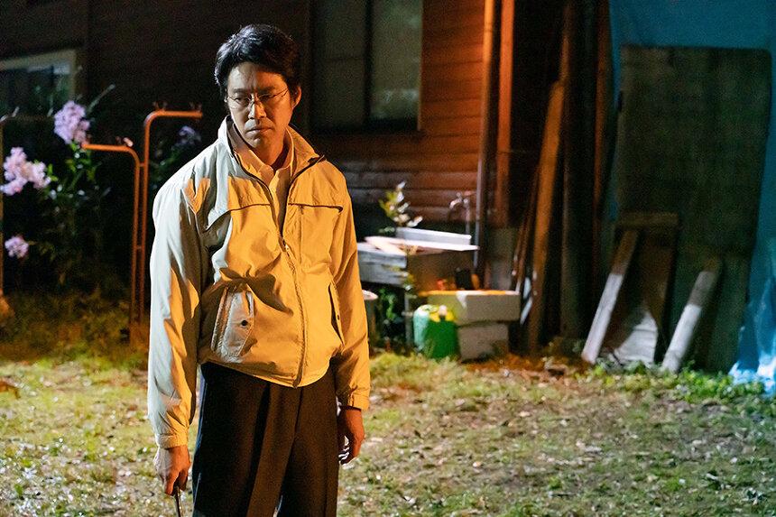 『砕け散るところを見せてあげる』 ©2020 映画「砕け散るところを見せてあげる」製作委員会
