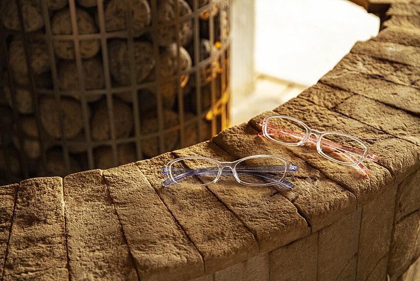 メガネサウナーの不安を解消する「サウナ専用メガネ」が登場