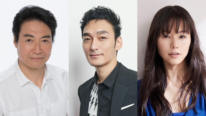 草彅剛主演の舞台『家族のはなし』が5月にKAAT神奈川芸術劇場で上演