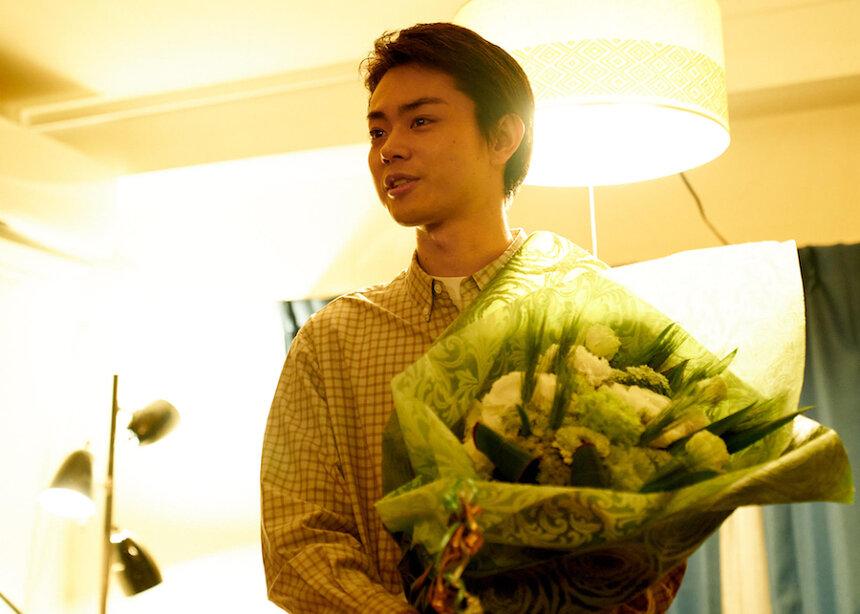 『花束みたいな恋をした』クランクアップの様子 ©2021『花束みたいな恋をした』製作委員会
