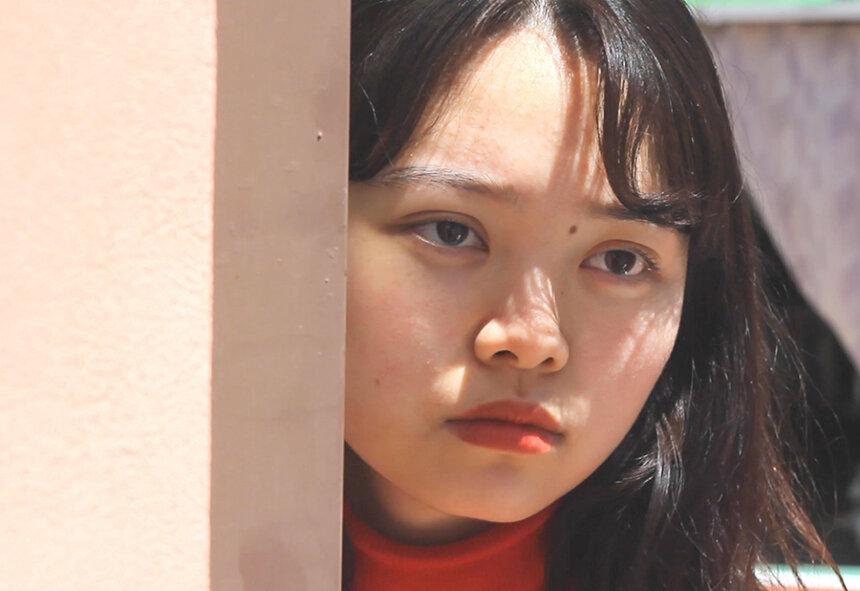 『ふゆうするさかいめ』 ©NAOKO SUMIMOTO
