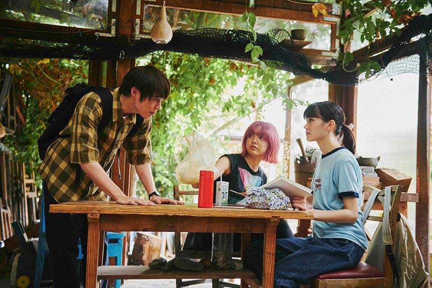 『青葉家のテーブル』 ©2021 Kurashicom inc.