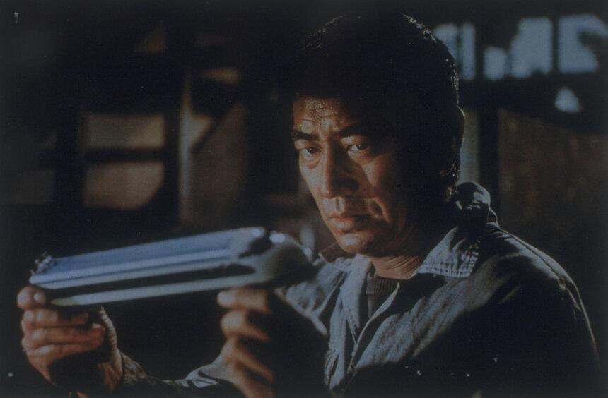 『新幹線大爆破』 ©東映