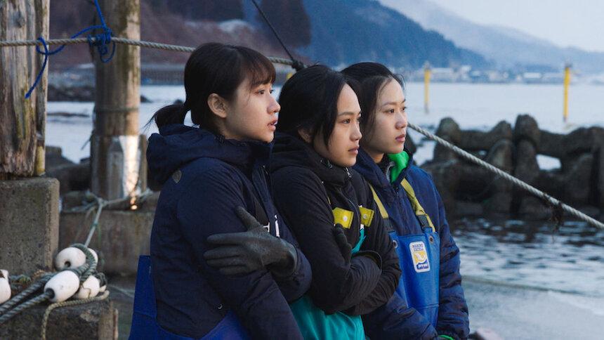 外国人労働者たちの実話をもとに描く『海辺の彼女たち』に池松壮亮らが賛辞