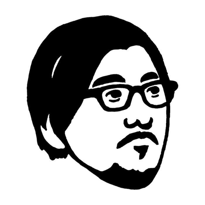 冨田ラボアイコン by Atsushi Kishi