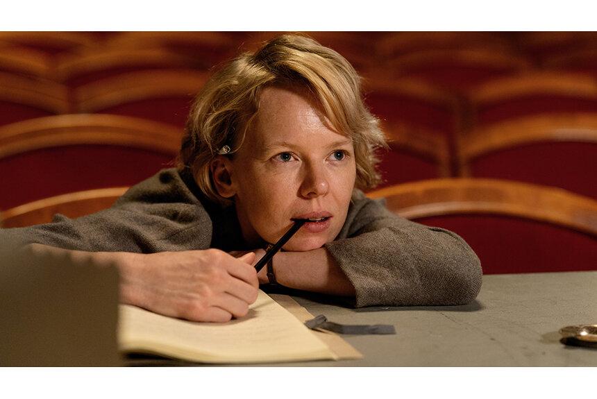 トーベ・ヤンソンの半生を描いた映画『TOVE/トーベ』が10月公開