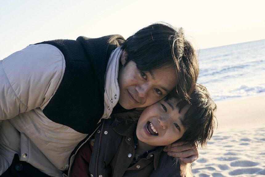 『アジアの天使』メイキング ©2021 The Asian Angel Film Partners
