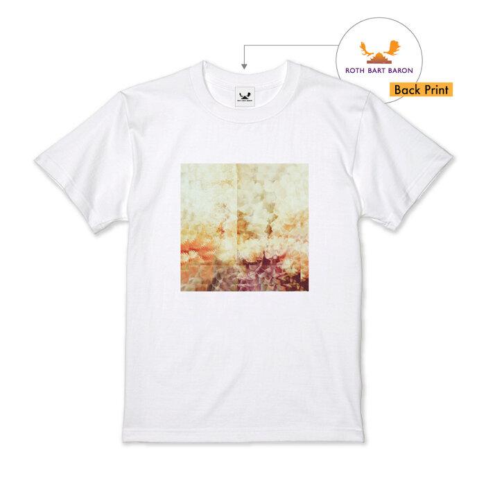ROTH BART BARON Tシャツ
