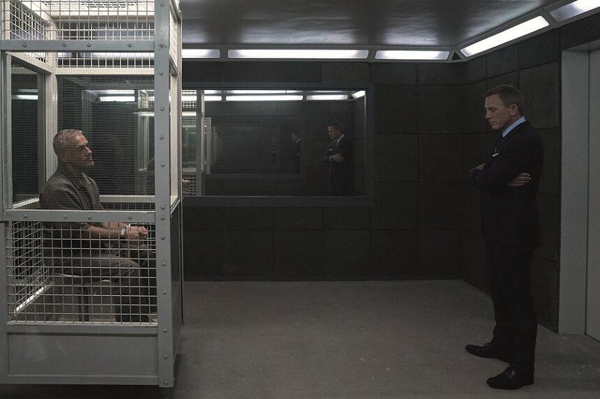 『007/ノー・タイム・トゥ・ダイ』 © Danjaq, LLC and Metro-Goldwyn-Mayer Studios Inc..All Rights Reserved.