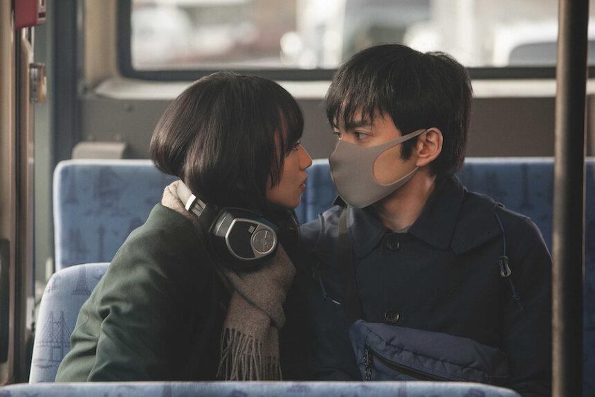 『恋する寄生虫』 ©2021「恋する寄生虫」製作委員会