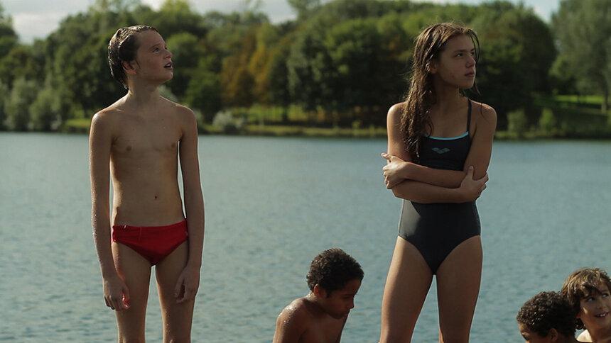 『トムボーイ』© Hold-Up Films & Productions/ Lilies Films / Arte France Cinéma 2011
