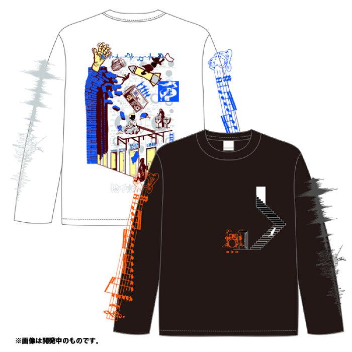 『ライブナタリー × SHINJUKU LOFT KABUKI-CHO 20TH ANNIVERSARY 「地下室の喧騒」』記念グッズ